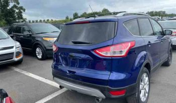 FORD ESCAPE FOR EXPORT full